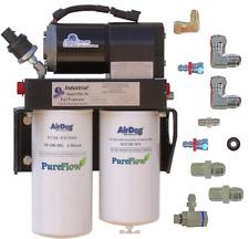 AirDog FPII-200 4G Cummins ISX15 Medium Heavy Duty Diesel Fuel Lift Pump