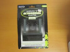 (Open Package) Wireless N Network Adapter - XBOX 360 Unofficial - wifi usb