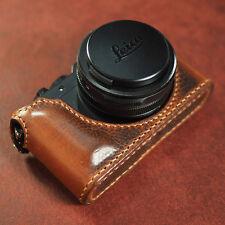 Leica D-lux7 / typ 109 case  - Arte di mano -