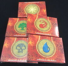 MTG Russian Born of the Gods Prerelease pack (Set of 5 packs) *Free Shipping*