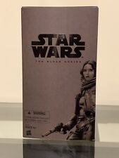 SDCC Comic Con 2016 Hasbro Exclusive Star Wars Black Series Jyn Erso Rogue One
