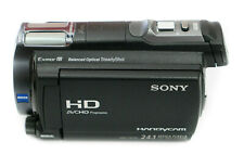 Handycam Sony HDR-CX760V 24.1 MP, 96 Flasch Memory 1920x1080 Full HD 60p/24p
