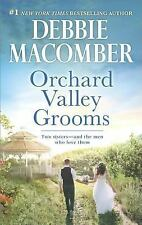 Orchard Valley Grooms : Valerie Stephanie by Debbie Macomber (2017, E-book)