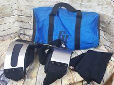 GII The Unloaded ADJ Hinge knee brace Custom fit adjustable osteoarthritis 3-4XL