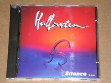 HALLOWEEN - SILENCE...AU DERNIER RANG! - CD COME NUOVO (MINT)
