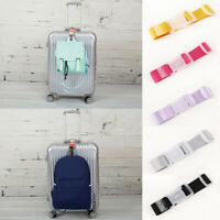 Anti-lost Clip Hang Belt Hanger Buckle Luggage Suitcase Strap Bag Travel