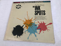 LP The Ink Spots Ping Pong Percussion Spinorama VINTAGE