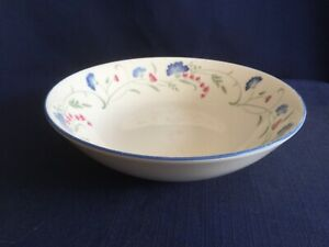 """Royal Doulton Expressions Windermere 7"""" dessert bowl (some wear)"""