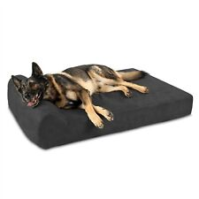 New listing Big Barker Orthopedic Dog Bed: Headrest Edition For Xl Dogs 850006335190