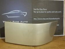 1999 Saab 9-5 LH Driver Bumper Quarter Panel Filler Cover (K21) 4593455