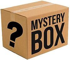 Israeli mystery snacks box