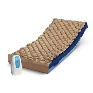 Alternating Pressure Hospital Bed Mattress Air Pad APP & Pump