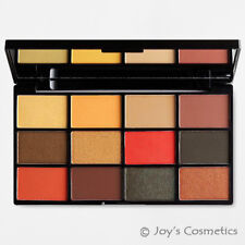 "1 NYX In Your Element Shadow Palette - Fire ""IYESP 03"" *Joy's cosmetics*"