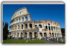 Colosseum Rome Fridge Magnet 02