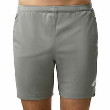 Lotto Herren Tennis Teams Pl 7In Short  Shorts grau NEU
