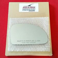 NEW Mirror Glass 04-09 KIA SPECTRA SPECTRA5 Passenger Right Side RH *FAST SHIP*