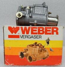 NOS Weber Carburetor Italy 19550.174 40 DCOE 151 Lotus OEM