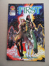 The First 1 . Crossgen 2000 - FN / VF