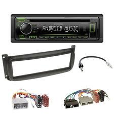 PIONEER mp3 AUX Bluetooth USB autoradio per Chrysler Voyager Neon PT Cruiser 300