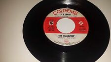P. K. LIMITED My Imagination / Shades Of Gray COLGEMS 5014 PSYCH 45 VINYL 7""