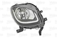 Valeo Front Right Halogen Led Headlight Smart Forfour OE Quality 046805