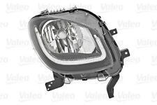 Front Right Halogen Led Headlight Fits Smart Forfour Valeo 46805