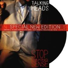 Talking Heads - Stop Making Sense (OST) (NEW CD)