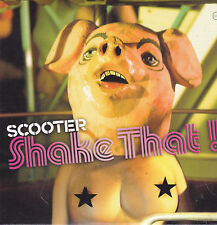 Scooter-Shake That cd single