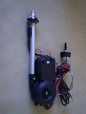 Ford Falcon XA-XB-XC Guard mounted electric antenna. Semi automatic.