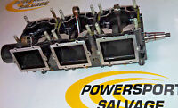 97 98 Polaris 1050 Crankshaft Crankcase SLX SLTX 1996 1998 1999 Hurricane Crank