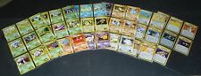 Complete Gym 2 Challenge 98 Card Set Japanese Pokemon Cards EXCELLENT