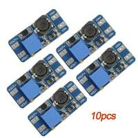 10pc MT3608 Board Booster Module DC-DC 2-24V Step Up Power Converter For Arduino