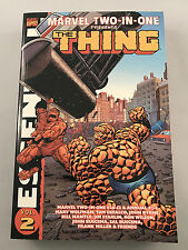 Marvel Essential - Marvel Two-In-One Presents The Thing TPB Volume 2 *050117
