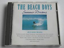The Beach Boys - Summer Dreams (CD Album) Used very good