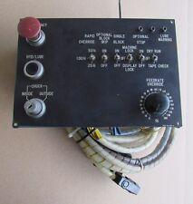 Fanuc Operator Panel 1564-05-207-0 Fr Hitachi Seiki Cnc Lathe Machine