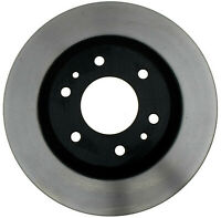 Disc Brake Rotor Front ACDelco Pro Brakes 18A1119