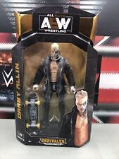 AEW Darby Allin Unrivaled Series 3 Figure All Elite Wrestling Sting WWE WCW NXT