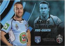 2018 NRL Traders State of Origin Stars (SOO 11) James MALONEY NSW