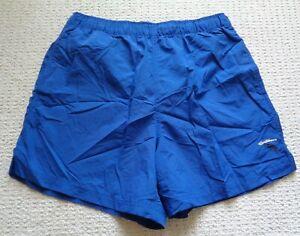 Caribbean Roundtree & Yorke Size Small Nautical New Men's Swim Trunks Shorts