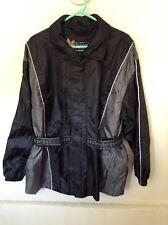 XELEMENT Motorcycle Jacket Mens Size M