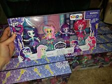 My Little Pony Equestria Girls Minis Elements of Friendship Sparkle Collection