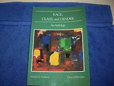 Race, Class, and Gender / An Anthology / Margaret L. Andersen