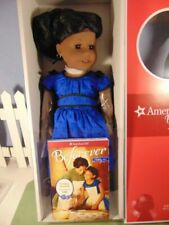 "Addy American Girl Mini 6/"" Doll /& Book Retired Version BNIB  Beautiful !!!"