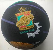 "Rare VTG 1994 NCAA Final Four Tournament Charlotte Collectible Basketball 14.5"""