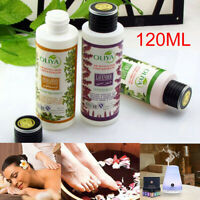 Lavender 100% Pure Natural Aromatherapy Essential Oil 120ml Aroma Therapeutic