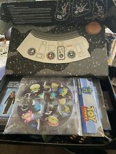 Loot Crate Lot! Space Themed! Alien, Lost In Space, And More In Space Theme Box