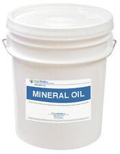 Chemworld Mineral Oil NF-70 - 5 Gallon Bucket