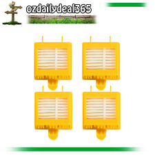 4 x Hepa Filters for iRobot Roomba 700 Series 760 770 780 Vacuum Cleaning Robots