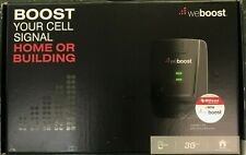 weBoost 472105 Connect 3G Omni Cellphone Signal Booster Kit