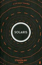 Solaris by Stanislaw, Lem, NEW Book, FREE & FAST Delivery, (Paperback)